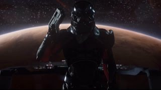 Mass Effect: Andromeda Announcement Trailer - IGN Live: E3 2015