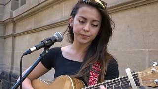 Baby I'm a fool- Melody Gardot (cover by Genevieve)