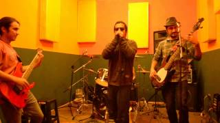 Crackerman Tributo STP - Vasoline [Cover]
