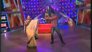 Jhaalak Dikhhla Ja (Session - IV) Madhuri Dixit with Tees Maar Khan