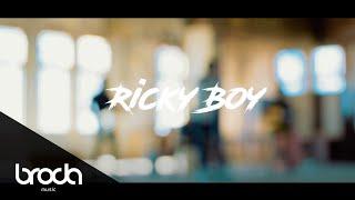 Ricky Boy - Ami Nsabi (Teaser)