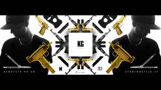 NADER KG - Mafia Feat. Zyf (Prod. PK Industry)