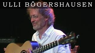 Ulli Boegershausen - Manhã de Carnaval (by Luiz Bonfá) | Live