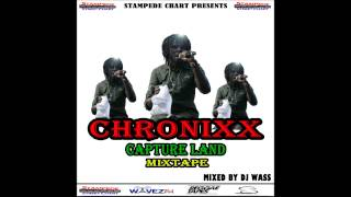Chronixx - Capture Land Mixtape 2014 - 02 Clean Like A Whistle