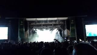 The Offspring @ Burlington Sound of Music 2017 (HD)