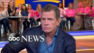 'Divorce': Thomas Haden Church Dishes on New Show