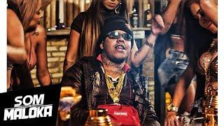 MC Magal - O Crime é Minha Realidade (DJay W) ft. MC Motta