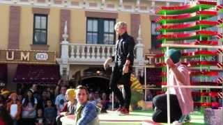 "Ross Lynch - ""Christmas Soul"" - Live at Disneyland FULL"