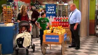 Powodzenia Charlie - Niespodzianka w sklepie. Odcinek 7. Oglądaj tylko w Disney Channel!