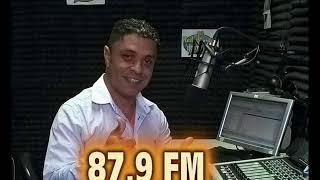 VINHETA 87,9 FM