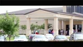 Pastor Shay Mann: The Life Church