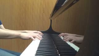 Rammstein-Engel Piano Cover by NOEL DUST