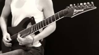 Korn - Mass Hysteria (guitar cover)