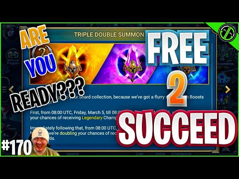 JUST TRY And Cointain Your Excitment For This Weekend, I DARE YOU | Free 2 Succeed - EPISODE 170