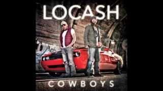 LoCash Cowboys & George Jones - Independent Trucker