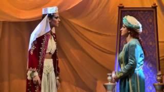 Familyshow Festival - Aladin e la lampada meravigliosa - dal 13 al 30 dicembre 2016