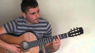 Bamboleo - Gipsy Kings - Classical/Spanish Guitar Cover