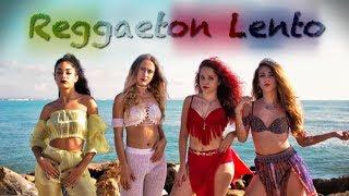 Little Mix, CNCO - Reggaeton Lento DANCE TRIBUTE Choreography - Iván Cruz