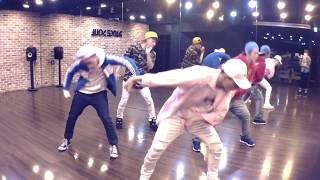 Jason Derulo-Get Ugly dance cover by TITAN