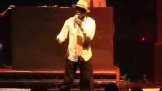 Rui Sangara ao vivo 3 @ Stratford Rex Londres 2007