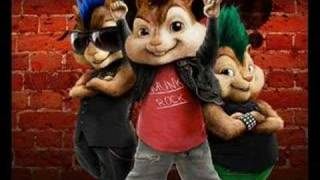 Alvin and the chipmunks-Smack that