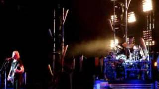 Nickelback - Burn It To The Ground (West Palm Beach, FL 04-25-09)