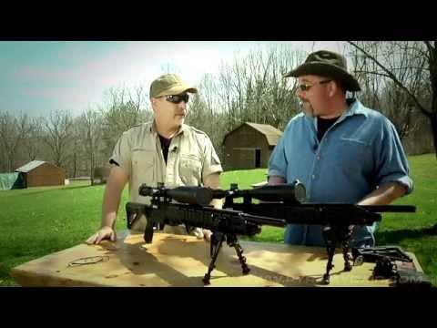 Video: Benjamin Armada - Airgun Reporter Episode #126  | Pyramyd Air