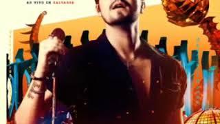 Áudio oficial da música sofrendo feito louco DVD Luan Santana viva exclusivo globoplay