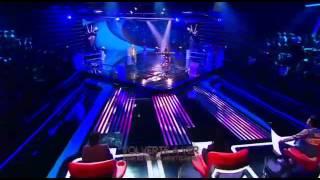 """Nikki canta """"Volverte a Ver"""" de Juanes"""