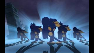Gorillaz - Clint Eastwood (Radio CDPM Edit)