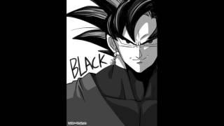 Custom Themes: Black Goku