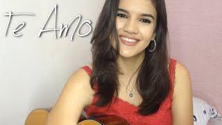 Zé Neto e Cristiano - Te Amo (Amanda Lince cover)