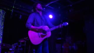 Gunnar at The Basement - These Are the Good Times