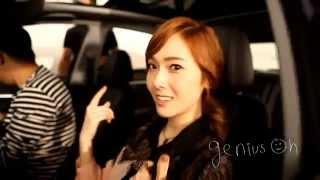 Jessica Jung - My Lifestyle (Feat. Dok2) MV - SNSD - Girls' Generation