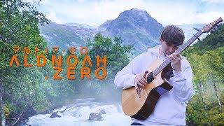 aLIEz - Aldnoah.Zero ED - Fingerstyle Guitar Cover