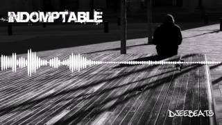 Instrumental Rap Beat Hip Hop/Triste/Conscient - 2017   Prod. by DjeeBeats
