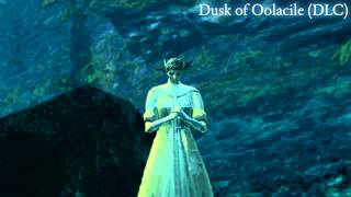 Dark Souls Dialogue - Dusk of Oolacile (DLC)
