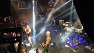 Caramelos de Cianuro - Cancion Suave - LIVE Madrid 2017