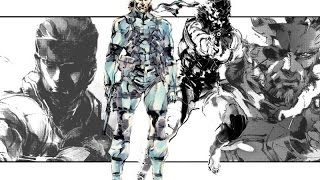 Free music Metal Gear Solid The best is yet to come