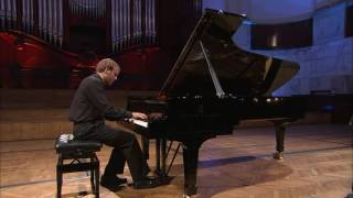 Paweł Wakarecy – Prelude in F sharp minor, Op. 28 No. 8 (third stage, 2010)