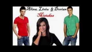 Alina , Dorian si Liviu - Mistakes ( Cover ) in Pariu cu viata , sez 4