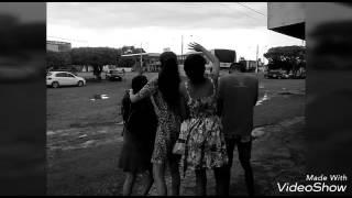 Amigos Pela Fé- Luan Santana