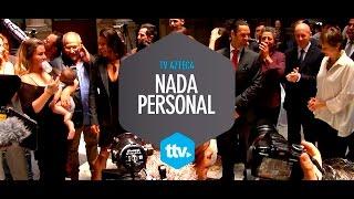 Claquetazo de Nada Personal, TV Azteca