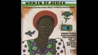 Patience Africa & The Peddlers - 'Lomfana Ngi Yamithanda' from Women of Africa