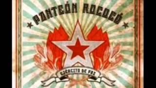 control remoto- panteon rococo