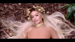 Rita Ora - Girls ft. Cardi B, Bebe Rexha & Charli XCX (Official Video)