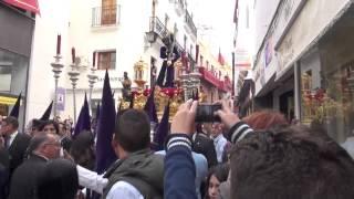Los Gitanos por la calle Francos 2015, Señor de la Salud