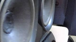 Sony tocando Young Jeezy - Hypnotize