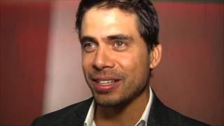Pedro Moreno habla sobre temas de salud