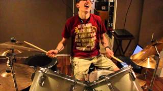 Chop Suey! - System Of A Down (Drum Cover)